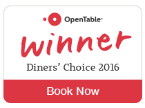 Diners' Choice 2016